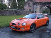 Image of Toyota Celica GT Four ST205