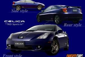 Picture of Toyota Celica GT-S Sport M
