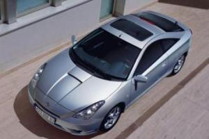 Picture of Toyota Celica S