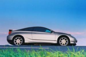 Picture of Toyota Celica TS