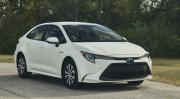 Image of Toyota Corolla Hybrid