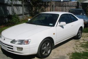 Picture of Toyota Corolla Levin BZ-V (AE111)