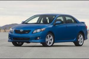 Picture of Toyota Corolla XRS