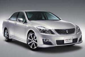Picture of Toyota Crown