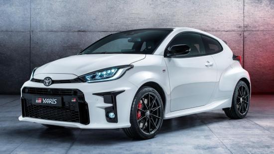 Image of Toyota GR Yaris