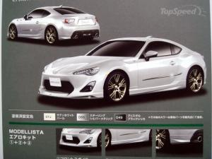 Photo of Toyota GT86
