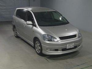 Photo of Toyota Ipsum