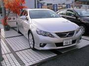 Image of Toyota Mark X 350S