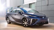 Image of Toyota Mirai
