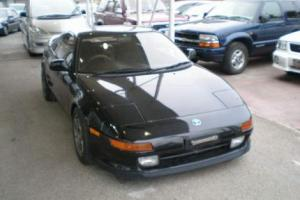 Picture of Toyota MR2