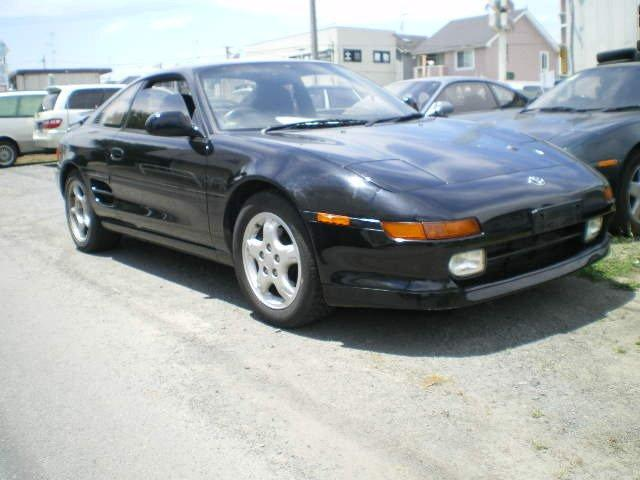 Image of Toyota MR2 G