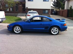 Photo of Toyota MR2 GT-S
