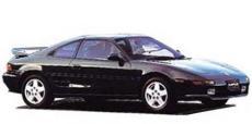 Toyota MR2 GT-S