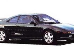 Picture of Toyota MR2 GT-S