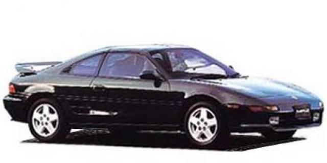 Image of Toyota MR2 GT-S