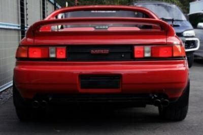 Image of Toyota MR20 SW20 GT