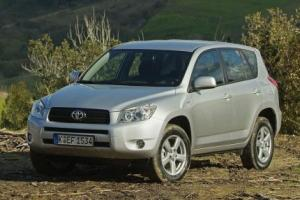 Picture of Toyota RAV4 2.2 D-4D