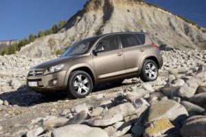 Picture of Toyota RAV4 Limited V6 4X4