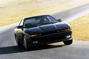 Picture of Toyota Supra 3.0 GT Turbo A (Mk III)