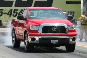 Picture of Toyota Tundra TRD Supercharged