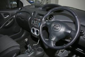 Photo of Toyota XP10 Echo Sportivo