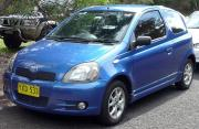 Image of Toyota XP10 Echo Sportivo