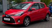 Image of Toyota Yaris 1.5 Dual VVT-iE