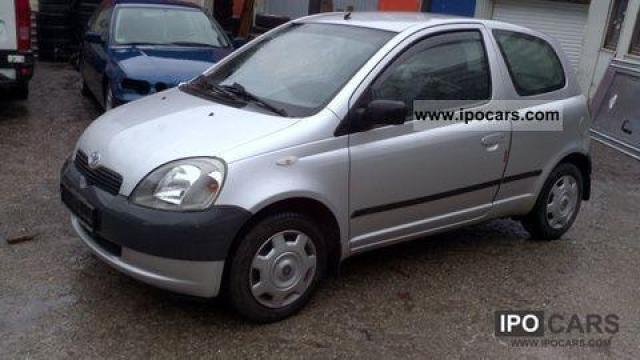 Image of Toyota Yaris