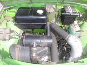 Photo of Trabant 601