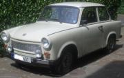 Image of Trabant 601