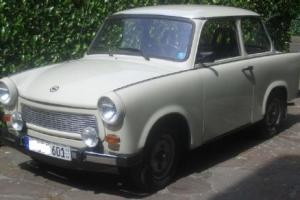 Picture of Trabant 601