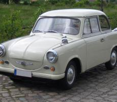 Picture of Trabant P50
