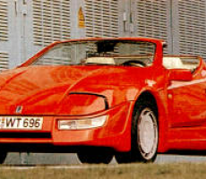 Picture of Treser T1 Coupe