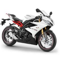 Picture of Triumph Daytona 675