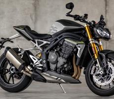 Picture of Speed Triple 1200 RS