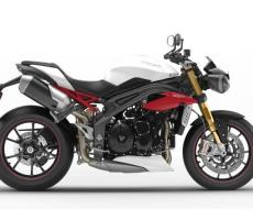 Picture of Speed Triple R