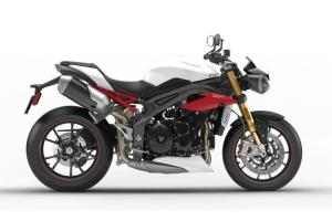 Picture of Triumph Speed Triple R