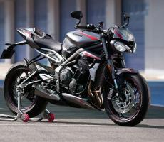 Picture of Street Triple RS