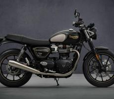 Picture of Triumph Street Twin