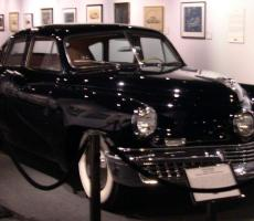 Picture of Tucker Torpedo