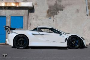 Photo of Tushek Renovatio T500