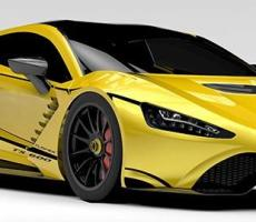 Picture of Tushek TS 900H