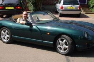 Picture of TVR Chimaera 5.0