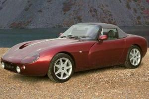 Picture of TVR Griffith 500