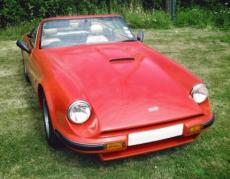 TVR S3