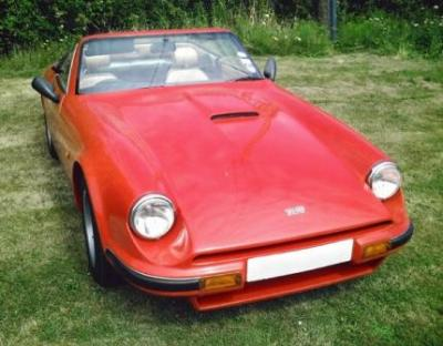 Image of TVR S3