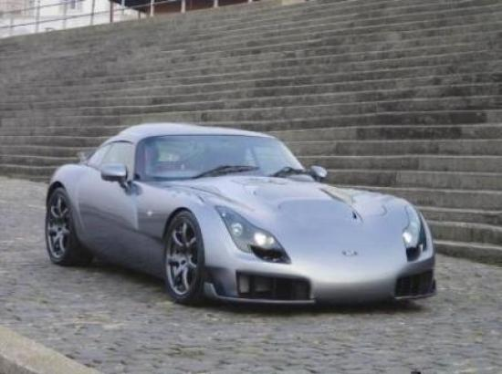 Image of TVR Sagaris