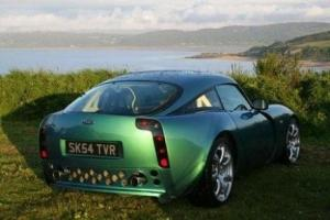 Photo of TVR T350C