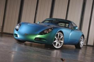 Picture of TVR T350C