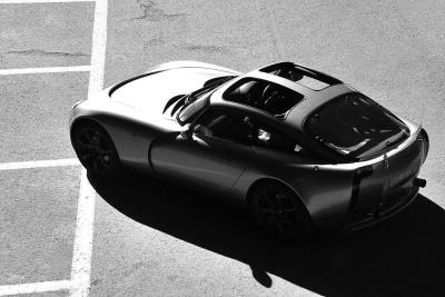 Image of TVR T350T
